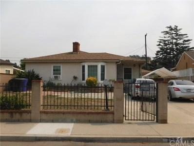1556 Palmer Street, Pomona, CA 91766 - MLS#: IG18197172