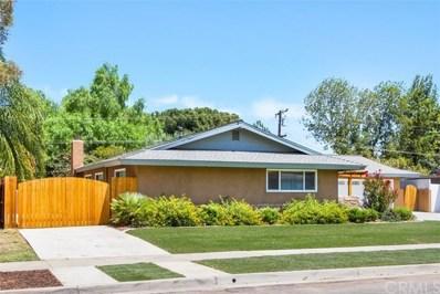 855 W Hacienda Drive, Corona, CA 92882 - MLS#: IG18197753