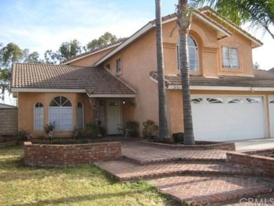 21565 Alcorn Drive, Moreno Valley, CA 92557 - MLS#: IG18197773
