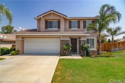 875 Saint James Drive, Corona, CA 92882 - MLS#: IG18197790