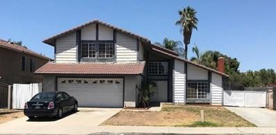 25834 Fir Avenue, Moreno Valley, CA 92553 - MLS#: IG18197991