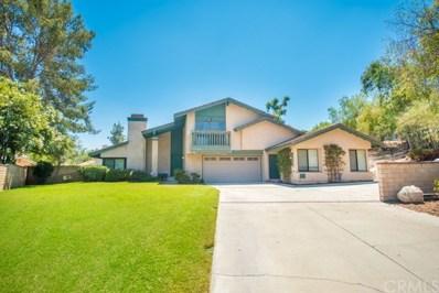 2258 Black Oak Place, Riverside, CA 92506 - MLS#: IG18198470