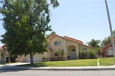 18023 San Jacinto Avenue, Fontana, CA 92336 - MLS#: IG18198548