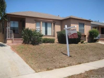 2801 W Caldwell Street, Compton, CA 90220 - MLS#: IG18198565