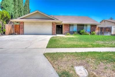 1991 Cordoza Street, Corona, CA 92882 - MLS#: IG18198868