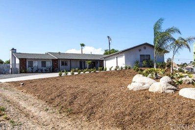 2141 Parkridge Avenue, Norco, CA 92860 - MLS#: IG18199589