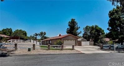 12334 Elf Owl Lane, Moreno Valley, CA 92555 - MLS#: IG18199924