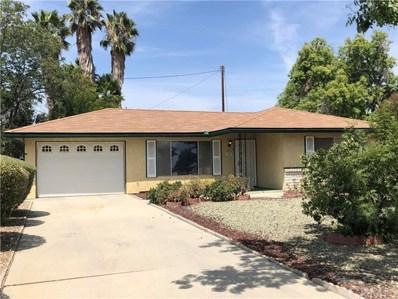 3948 Trevor Lane, Hemet, CA 92544 - MLS#: IG18200048
