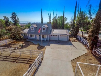16869 Washington Street, Riverside, CA 92504 - MLS#: IG18200112