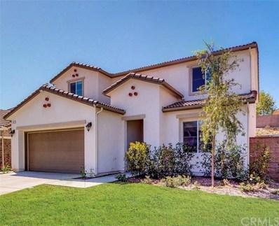 11697 Silver Birch Road, Corona, CA 92883 - MLS#: IG18200123