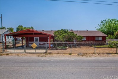 5834 Troth Street, Jurupa Valley, CA 91752 - MLS#: IG18200257