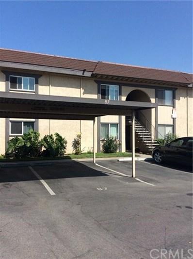 12835 10th Street UNIT 87, Chino, CA 91710 - MLS#: IG18200438