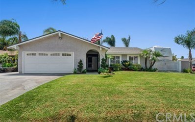 1996 Dawn Ridge Drive, Corona, CA 92882 - MLS#: IG18200581