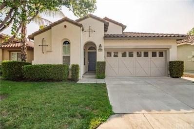 23946 Boulder Oaks Drive, Corona, CA 92883 - MLS#: IG18200673