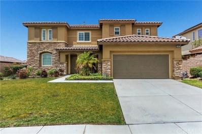 16207 Village Meadow Drive, Riverside, CA 92503 - MLS#: IG18200678