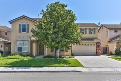 14715 Rick Lane, Eastvale, CA 92880 - MLS#: IG18200732
