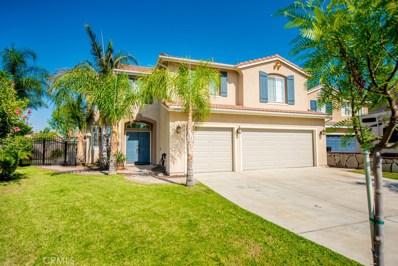 2469 McMackin Drive, Corona, CA 92881 - MLS#: IG18201329