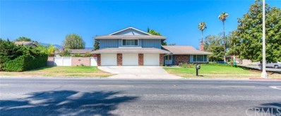 1654 Kellogg Avenue, Corona, CA 92879 - MLS#: IG18201506
