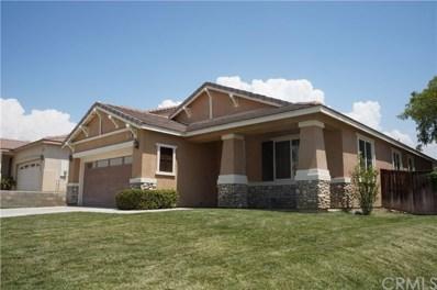 14352 Maryknoll Court, Moreno Valley, CA 92555 - MLS#: IG18201675
