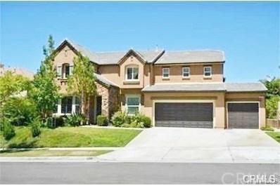 3315 Clearing Lane, Corona, CA 92882 - MLS#: IG18202022