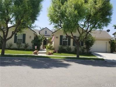 6597 Wheaton Street, Chino, CA 91710 - MLS#: IG18202284