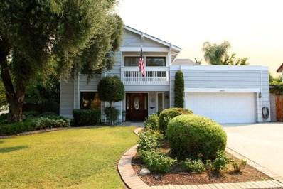1803 S Starfire Avenue, Corona, CA 92879 - MLS#: IG18202463