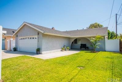 3112 W Vallejo Drive, Anaheim, CA 92804 - MLS#: IG18202590