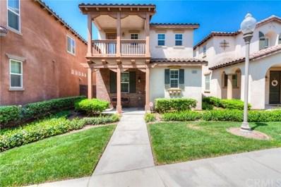 8242 Garden Gate Street, Chino, CA 91708 - MLS#: IG18202615