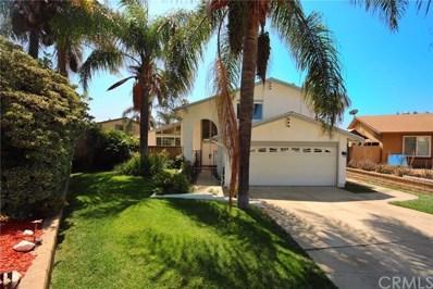 6531 Aquamarine, Rancho Cucamonga, CA 91701 - MLS#: IG18202920