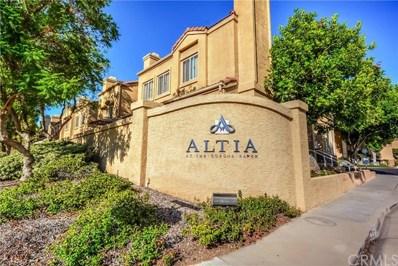2131 Almeria Street UNIT 104, Corona, CA 92879 - MLS#: IG18203213