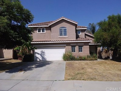 8613 Cabin Place, Riverside, CA 92508 - MLS#: IG18203330