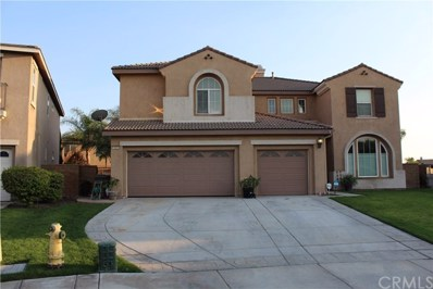 14597 Painted Canyon Drive, Eastvale, CA 92880 - MLS#: IG18203385