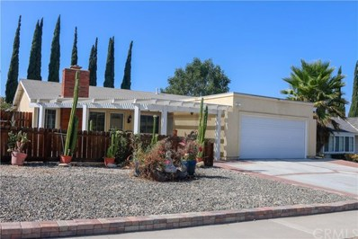 971 Redwood Court, Corona, CA 92879 - MLS#: IG18203394