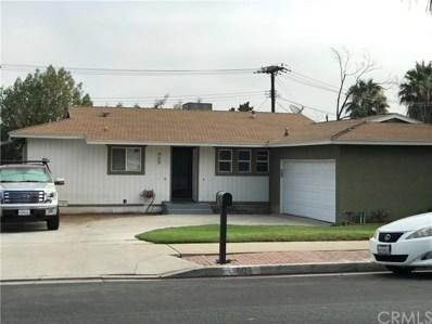 909 W Olive Street, Corona, CA 92882 - MLS#: IG18203420