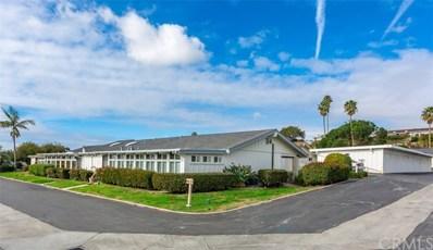 3760 Vista Campana S UNIT 29, Oceanside, CA 92057 - MLS#: IG18204450