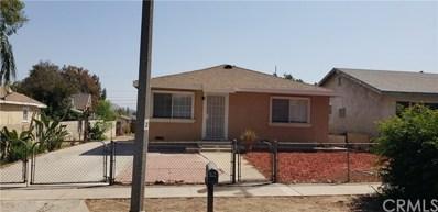 939 Cedar Street, Corona, CA 92879 - MLS#: IG18204470