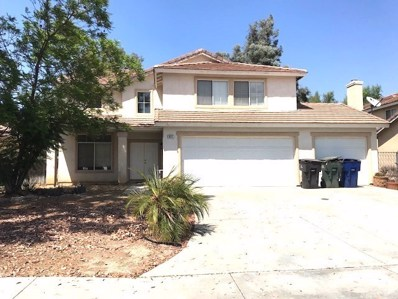882 Kilmarnock Way, Riverside, CA 92508 - MLS#: IG18204515