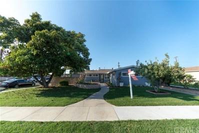 2677 W Shadow Lane, Anaheim, CA 92801 - MLS#: IG18204568