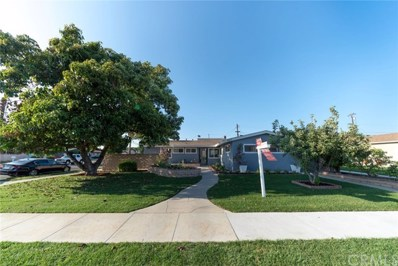 2677 W Shadow Lane, Anaheim, CA 92801 - MLS#: IG18204568