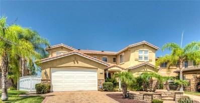953 McCall Drive, Corona, CA 92881 - MLS#: IG18204675