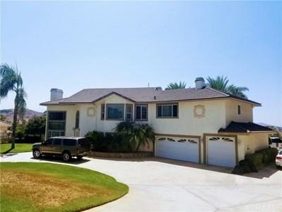 16875 Orangecrest Court, Riverside, CA 92504 - MLS#: IG18204764