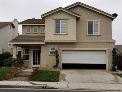 1418 Falconcrest Drive, Corona, CA 92879 - MLS#: IG18204956