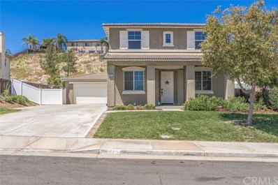 23475 Caliente Springs Avenue, Murrieta, CA 92562 - MLS#: IG18205475