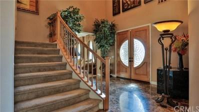 12952 Colonial Drive, Rancho Cucamonga, CA 91739 - MLS#: IG18205594