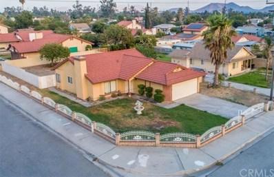 15519 Citron Avenue, Fontana, CA 92335 - MLS#: IG18205786