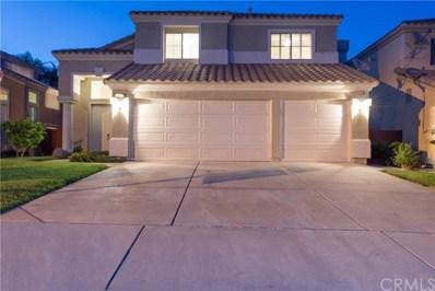9186 Lantana Drive, Corona, CA 92883 - MLS#: IG18205938