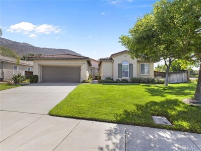 9880 Shadow Mountain Drive, Moreno Valley, CA 92557 - MLS#: IG18206055