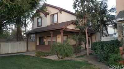 8501 Fayette Court, Riverside, CA 92504 - MLS#: IG18206429