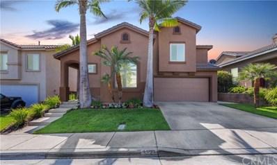 3323 Shining Star Lane, Corona, CA 92881 - MLS#: IG18206572