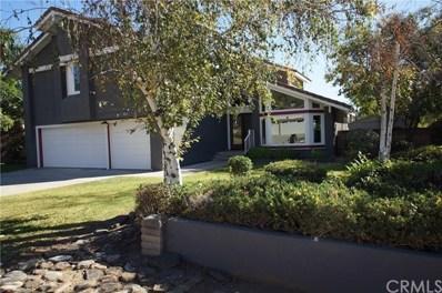 9513 Golden Street, Rancho Cucamonga, CA 91737 - MLS#: IG18207027